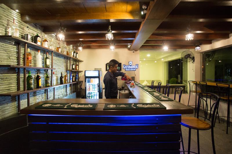 AdventureDK Bar